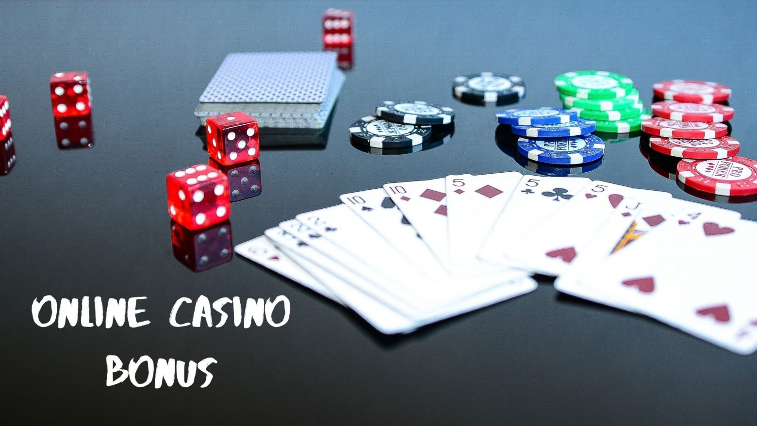 Online Casino Bonus Basic Information You Need To Know