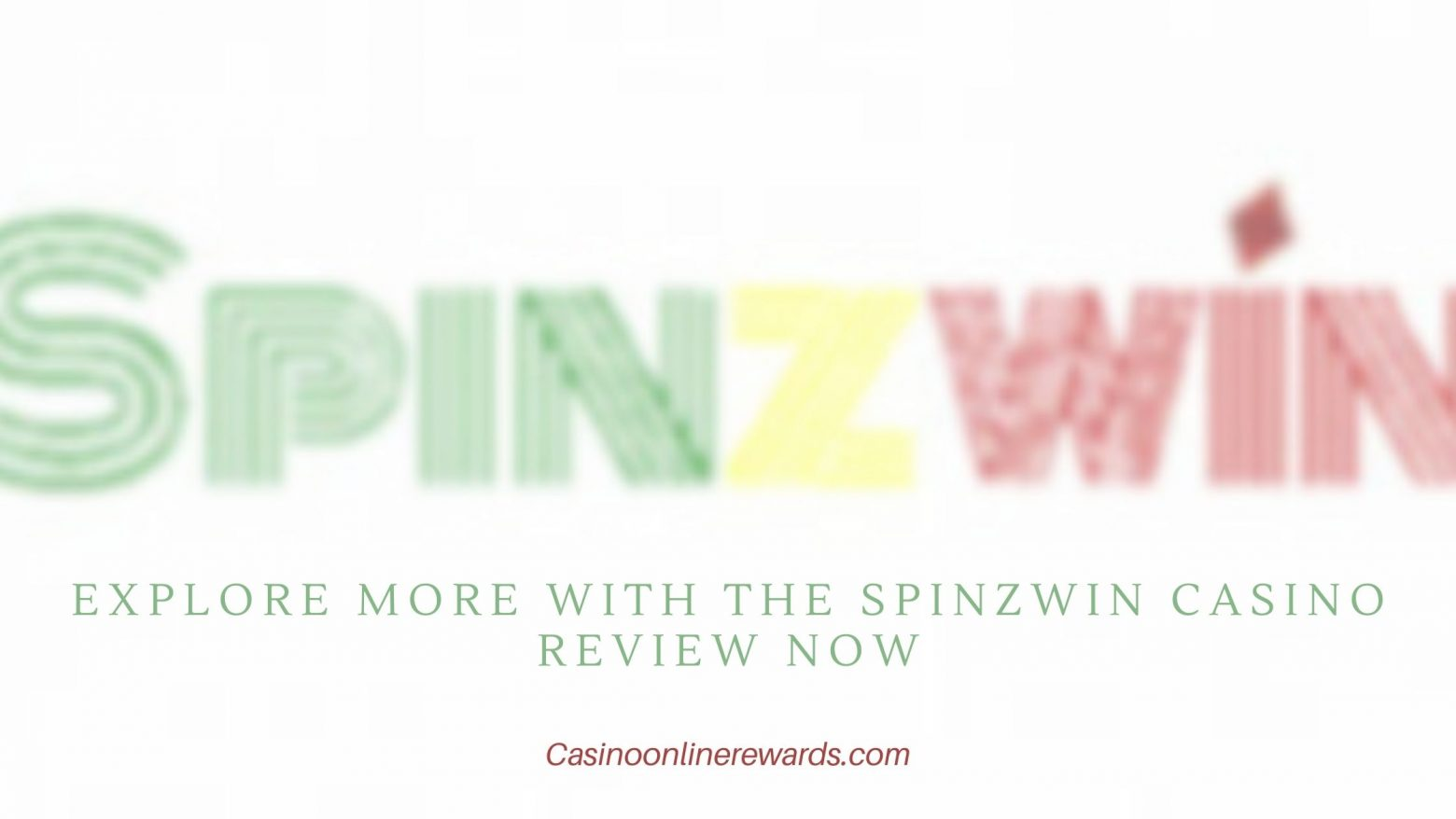 Explore More with the SPINZWIN casino review Now