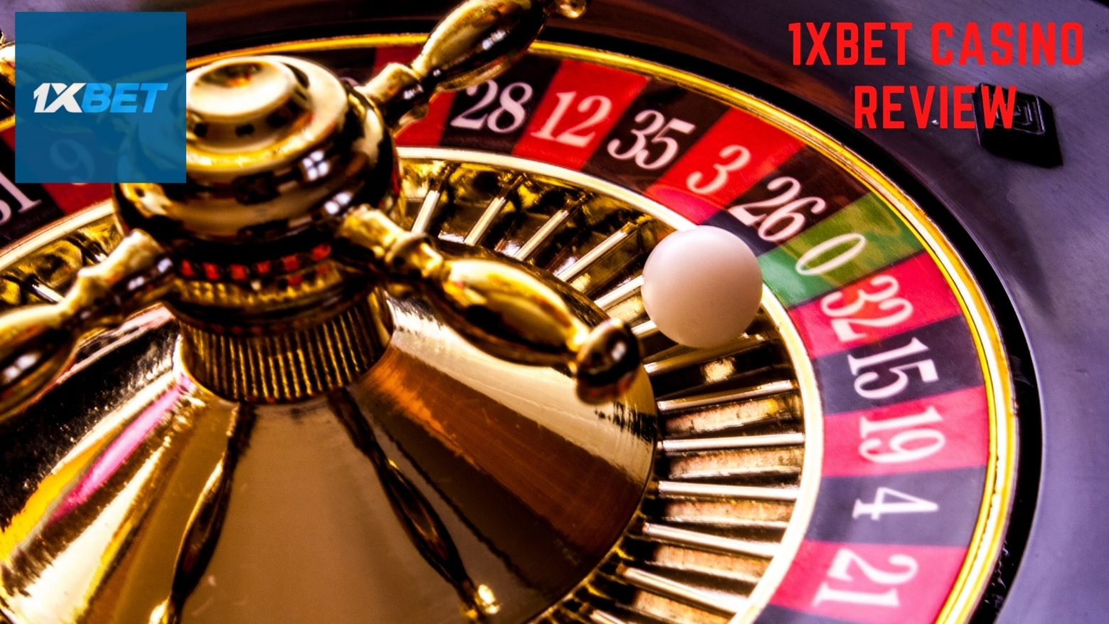 1xbet casino review updated 2021