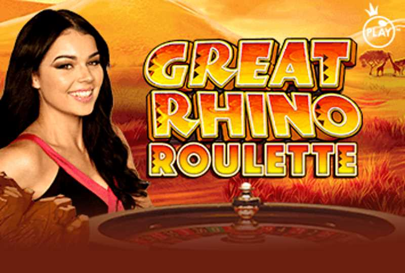 great rhino roulette mobile