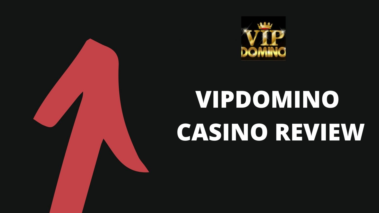 VIPDomino Casino Review – UPDATED 2021 – All You Need To Know!