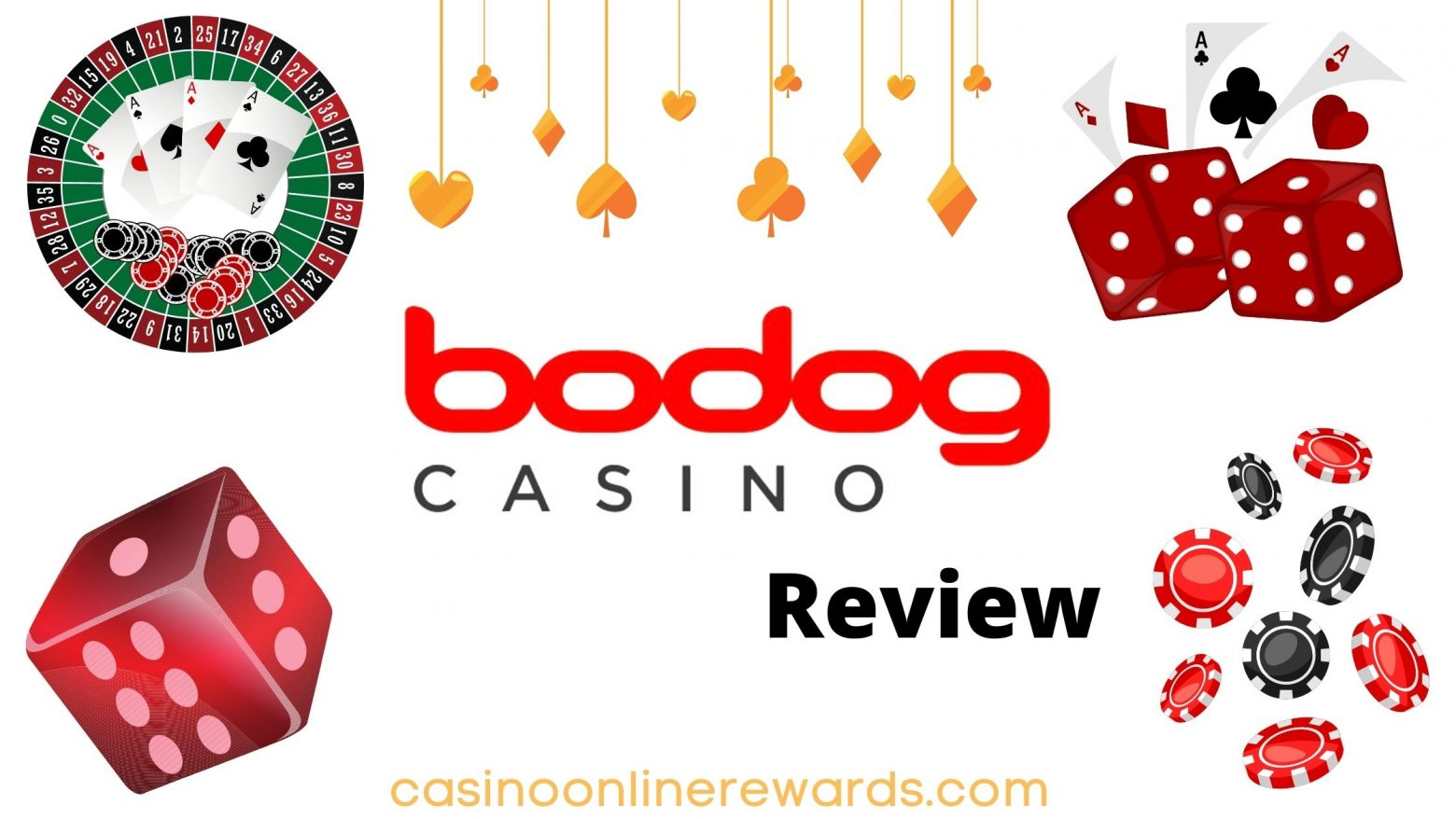 Smart Bodog Casino and Sports Solutions: What You Need
