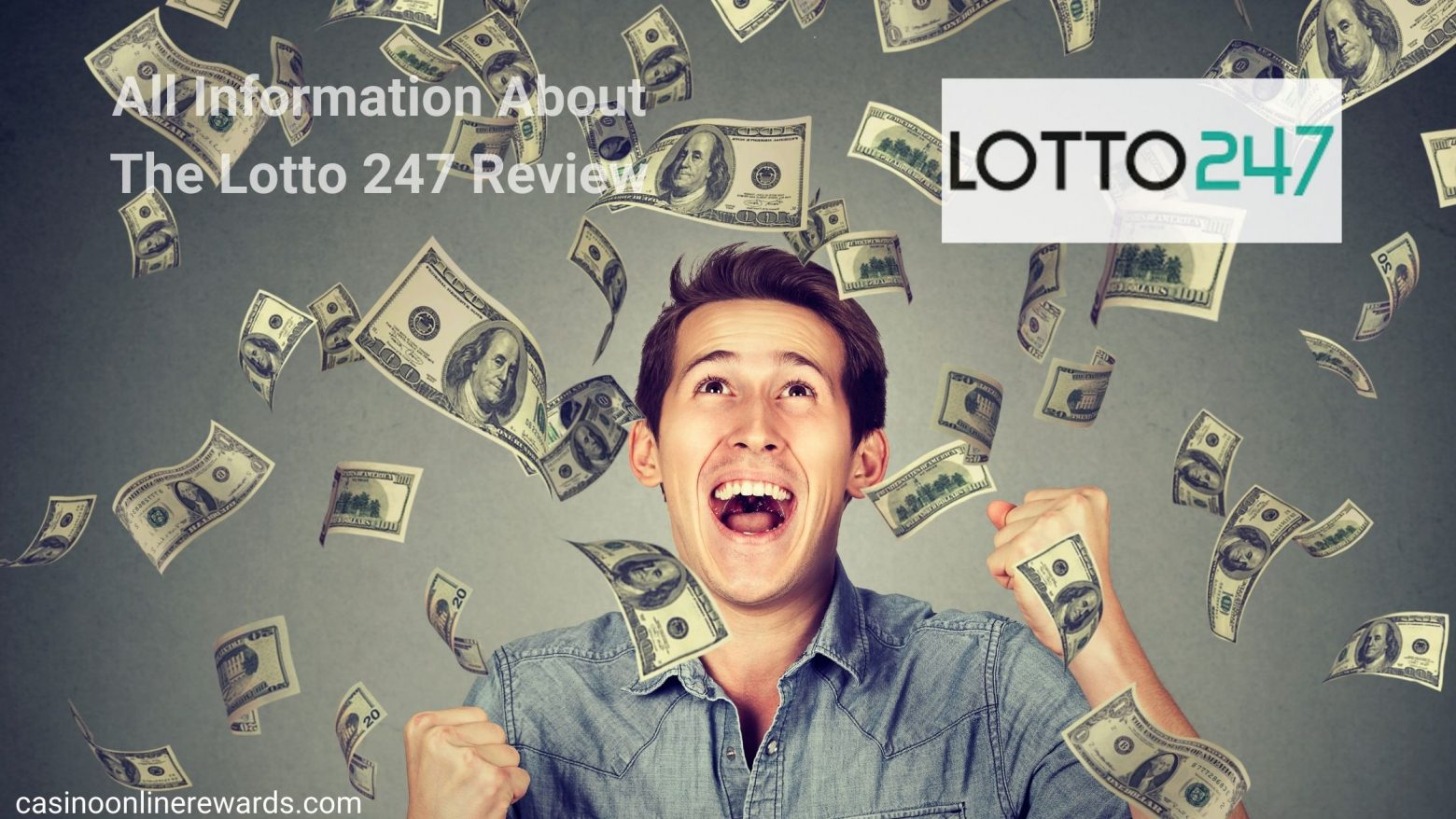 All Information About The Lotto247 Review