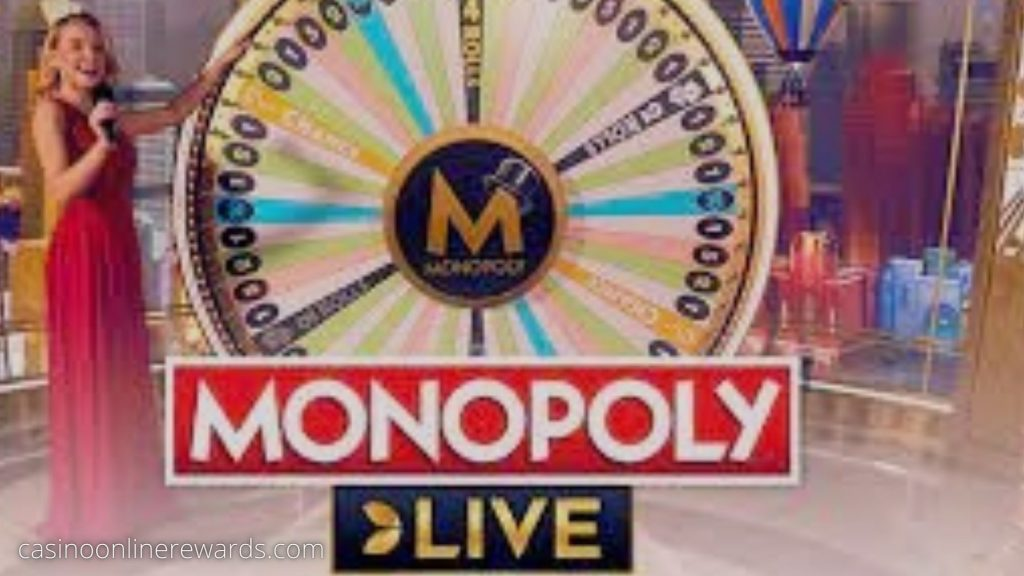 how to play monopoly live game