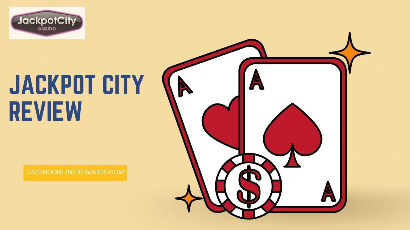 What The Jackpot City Review Offers